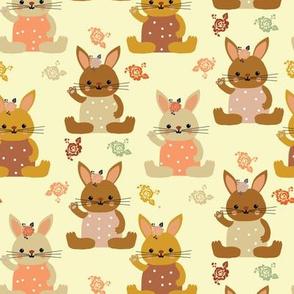 rabbitini vivaci