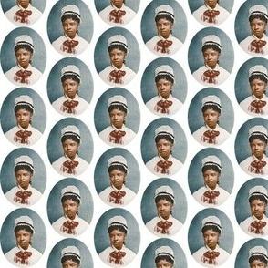 Mary Eliza Mahoney/ Black History Month