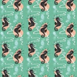 Atomic Seahorse Green