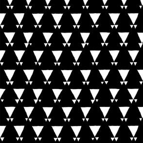 Black Ink Pattern - 2