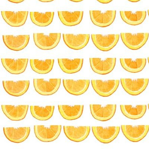 Citrus Pattern - 1