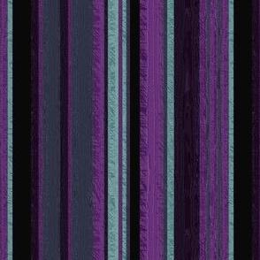 Goth Colors: Stripes