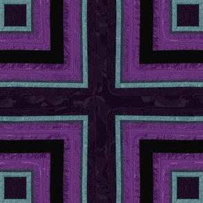 Goth Colors: Squares