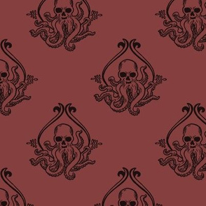 Simple Cthulhu Red