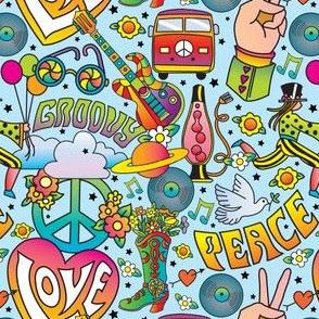 Peace _ Love