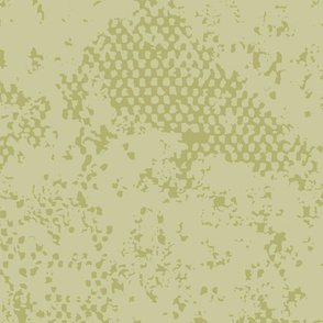 18-09X Olive Pea Green Pastel Leaf Leaves Spots mottled || Neutral Home Decor Texture Large scale Solid  Grunge Woven Grass Wallpaper _ Miss Chiff Designs