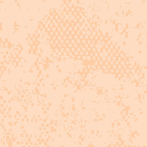 18-09D Peach Orange Blush Mottled Apricot || Neutral Home Decor Texture Large scale Solid  Grunge Woven   Wallpaper _ Miss Chiff Designs