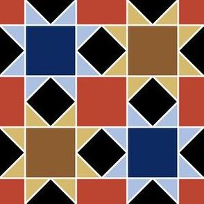 07919657 © Victorian tiles