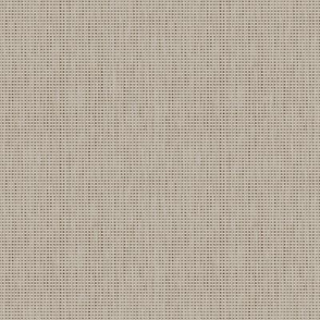 Linen Stippling - Natural
