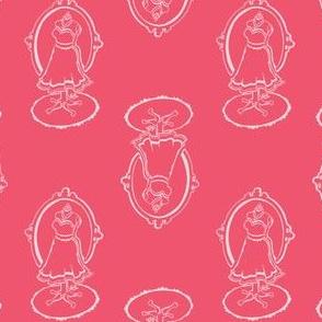 Dress Up in Pink by ArtfulFreddy