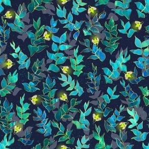 Dress Up in Blue by ArtfulFreddy