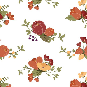 FS Fall Flowers