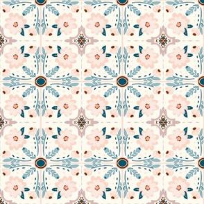 Prairie Tiles