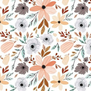Indy Bloom Design poppy Autumn