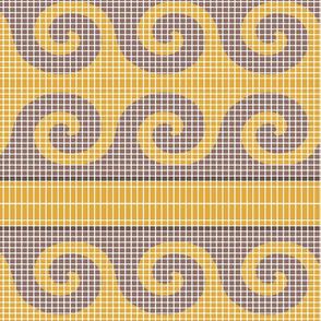 Bet-Lehi Tiles Facing