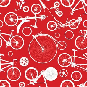 BicycleRed