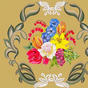 Victorian bouquet 2