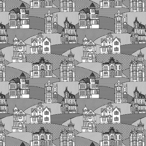 houses pattern6
