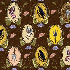 Autumnal Victoriana