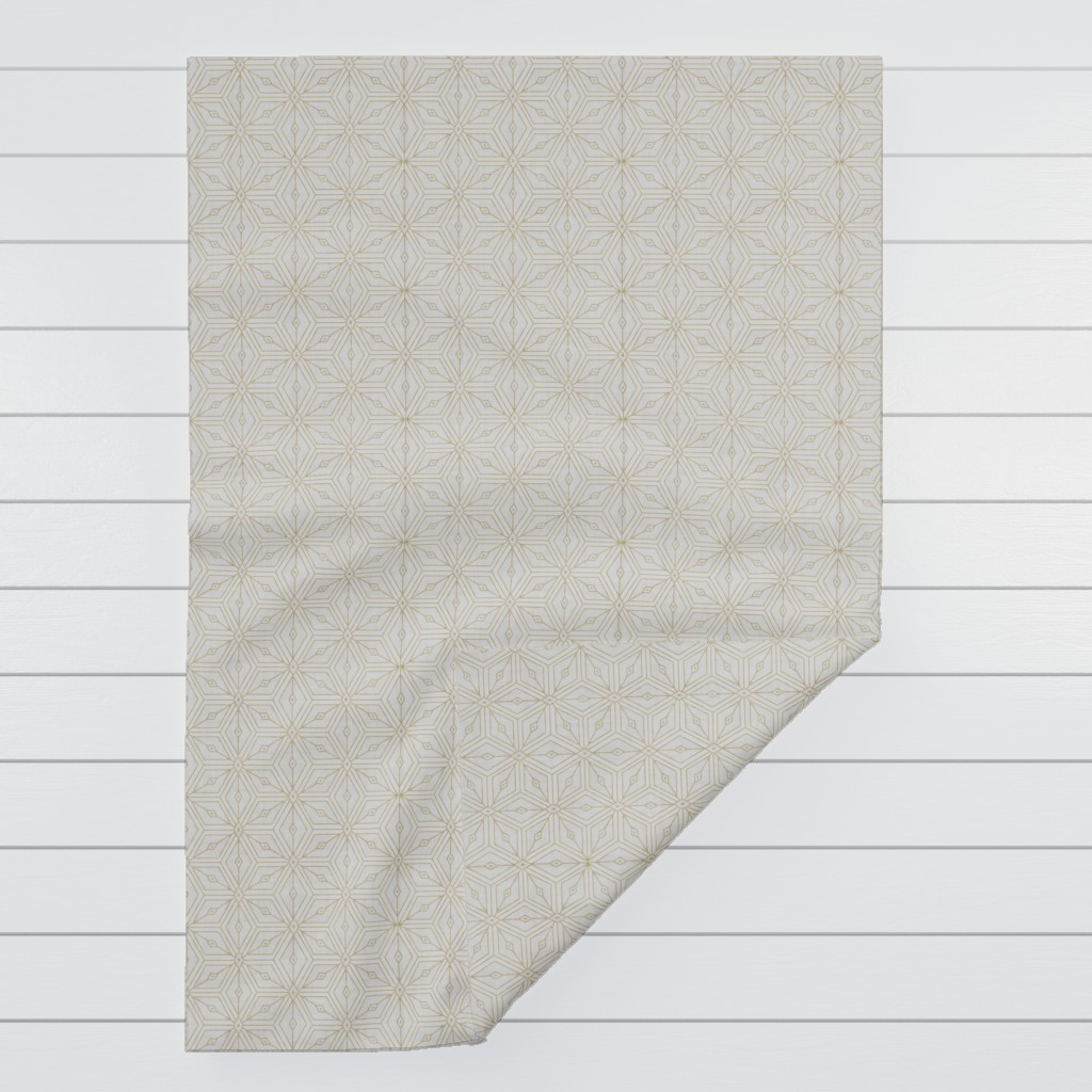 Special Edition Blanket Reverse Side