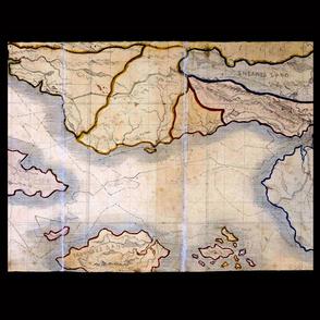 Angria Map