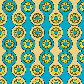 flowercirclespattern2