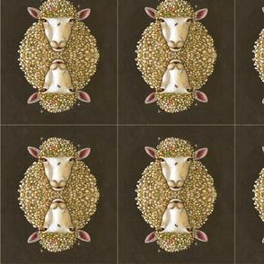 Mirror sheep
