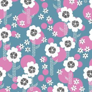 flower_stem_branch_dull_blue