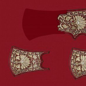 Ottoman quiver