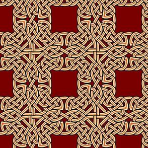 Dense Celtic Knotwork 1