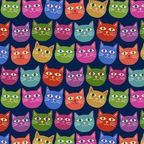 Happy Cats-small