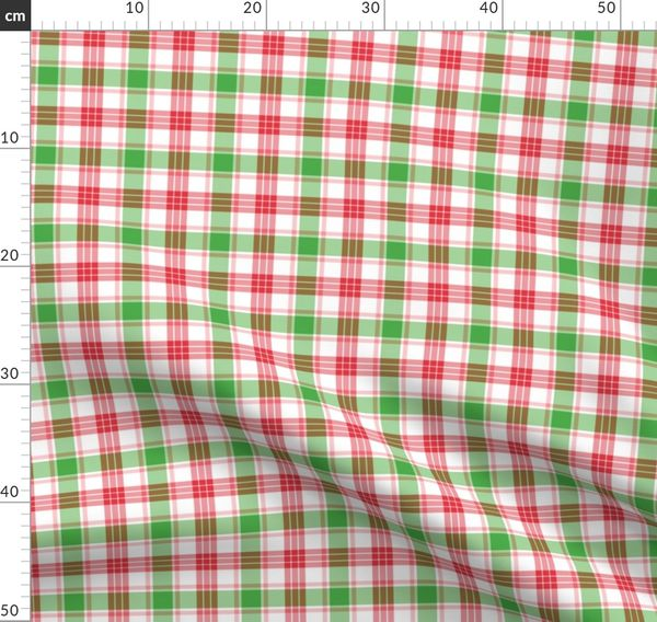7969907 red green pink christmas plaid by northern whimsy