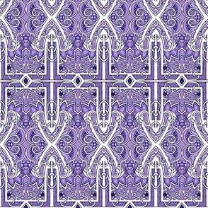 Gothic Gone Purple