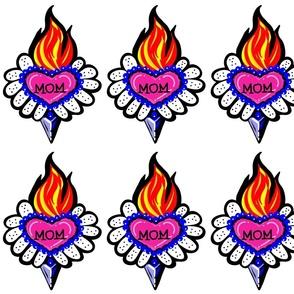 Sacred Heart (Mom)