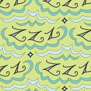 ZZZs (Dreamy)