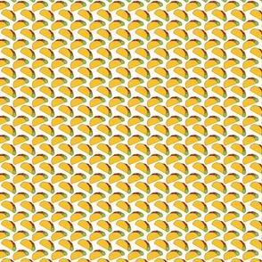 Small Taco Pattern