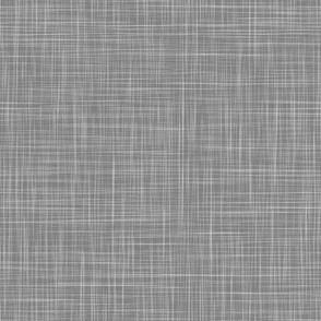 LINEN - Grey