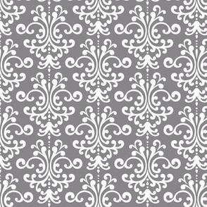 damask granite grey