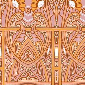 Ye Olde Medieval Woodcut Kinda Thing