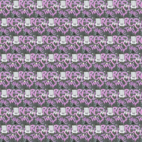 Almost Pretty in Pink - quilter's version
