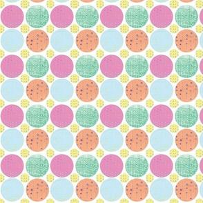 Circles Pastel