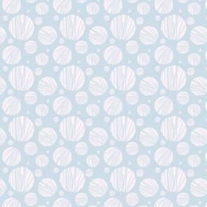 Bluebird circles
