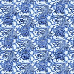 blue cloud dragon-ed