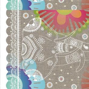 teatowel-elephant