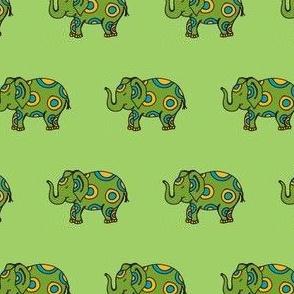 Green Elly