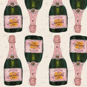 champagne big - basic repeat