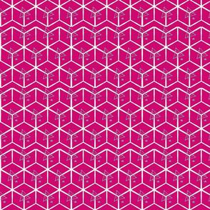 pink hexes