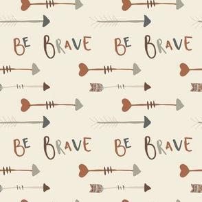 Brave Arrows - Neutrals