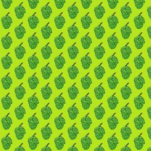 hops medium
