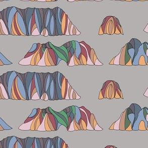 Coigach Peaks